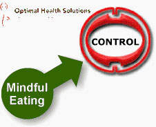 mindful eating practice