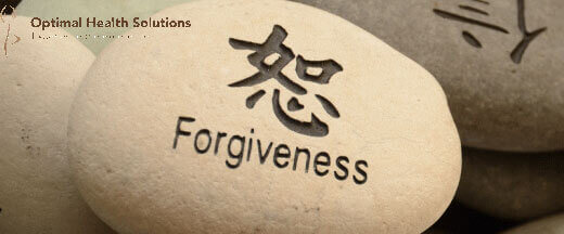 Practice compassion and forgiveness