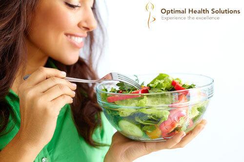 Anti-inflammatory diets