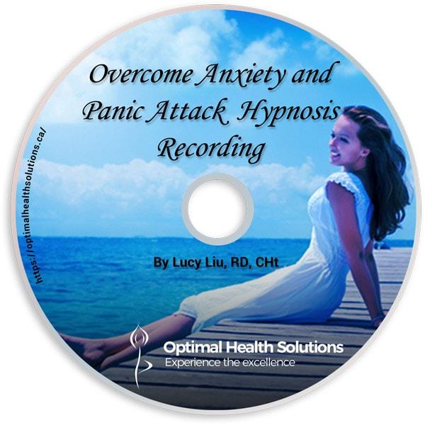 Hypnosis Recording