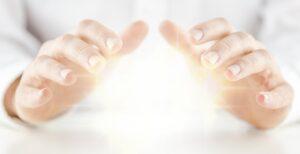 Hand Healing