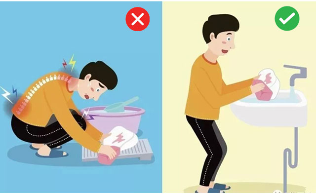 How to do the housework