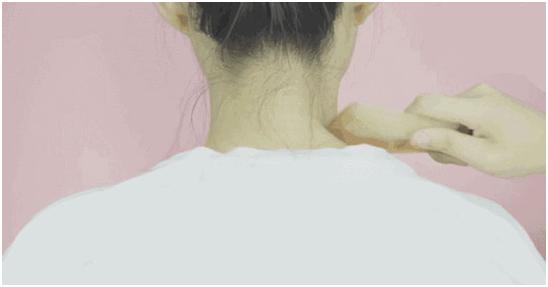 Comb Your Shoulders