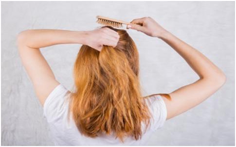 Comb Your Head