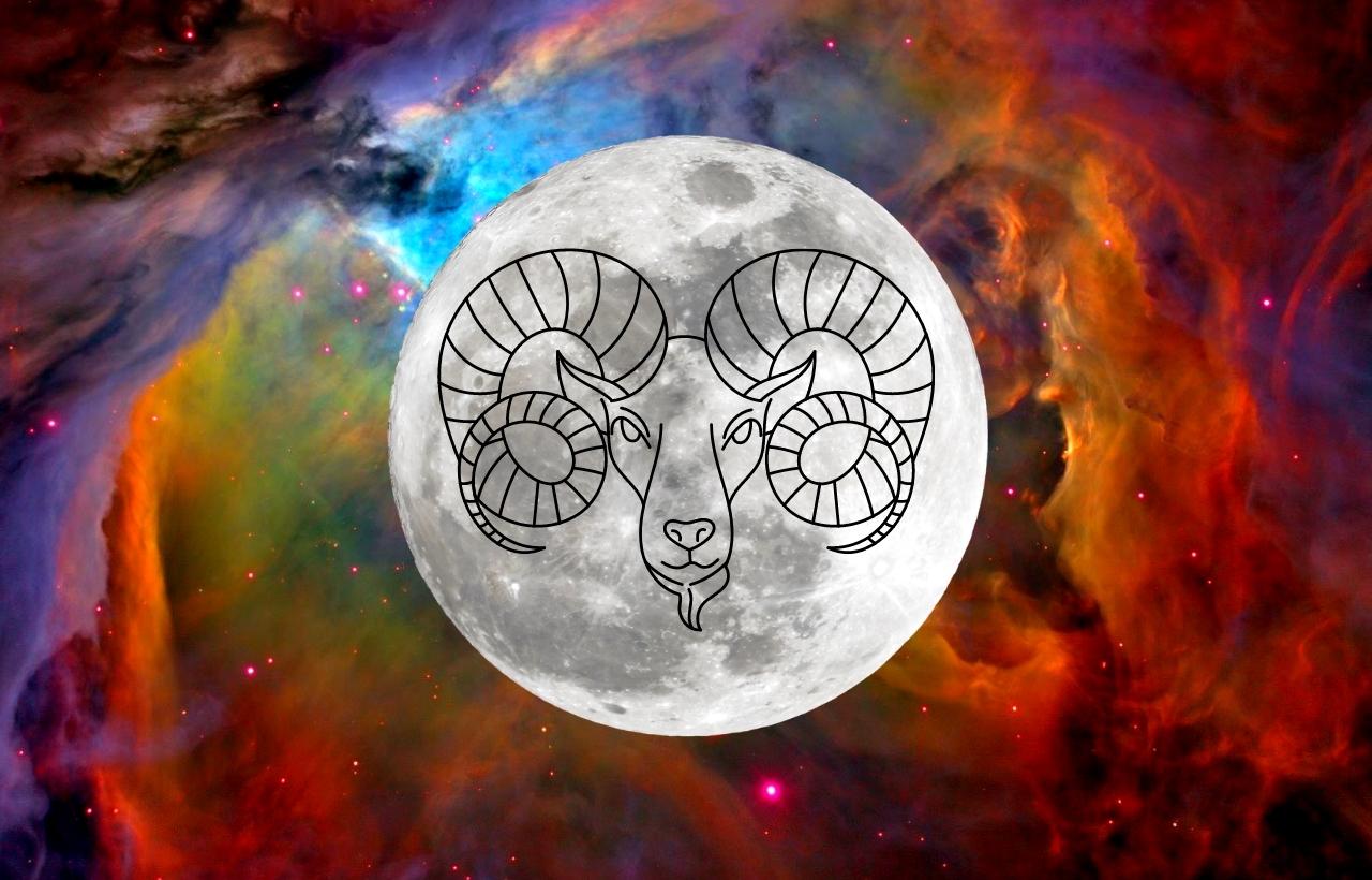 aries full moon